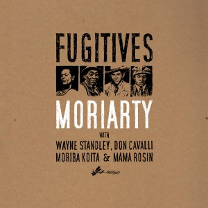 Fugitives packshot